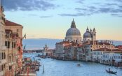 Venice! How to adapt to change
